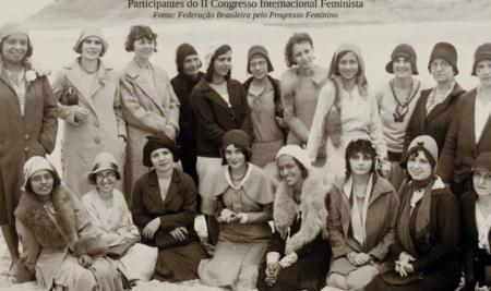 O Dia das Mães e as conquistas sociais