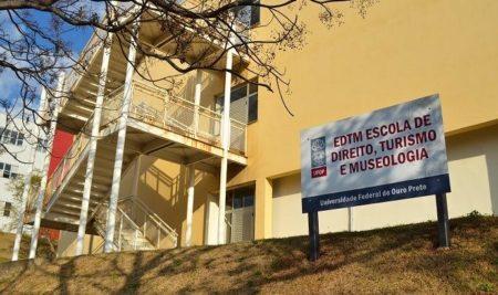 UFOP é a 5ª universidade de Minas com maior percentual de aprovados no Exame de Ordem em 2017
